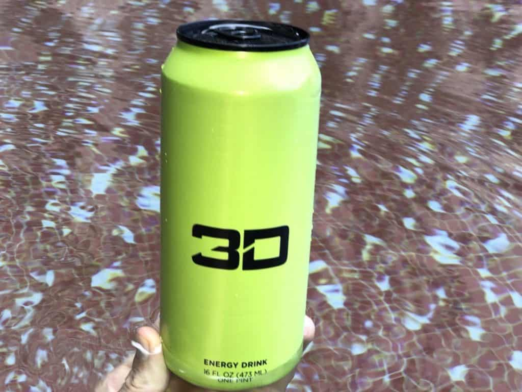 3D Energy can