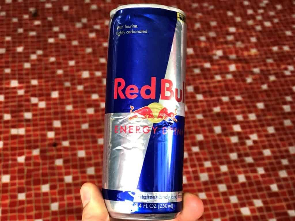 Red Bull Energy Drink 8.4 fl.oz