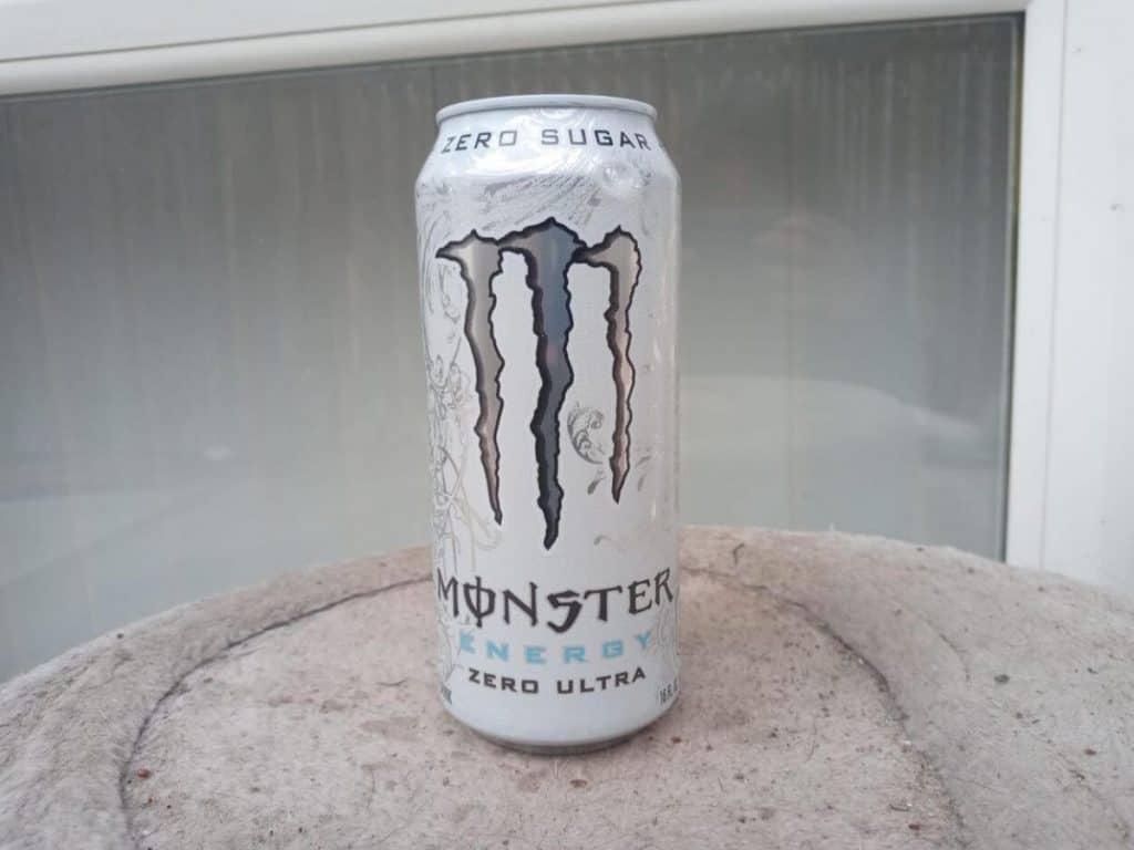 Sugar Free Monster