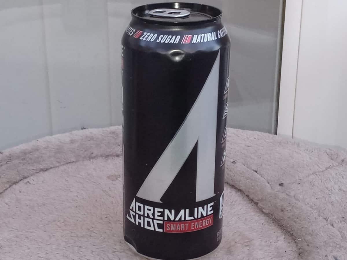 Adrenaline Shoc Can
