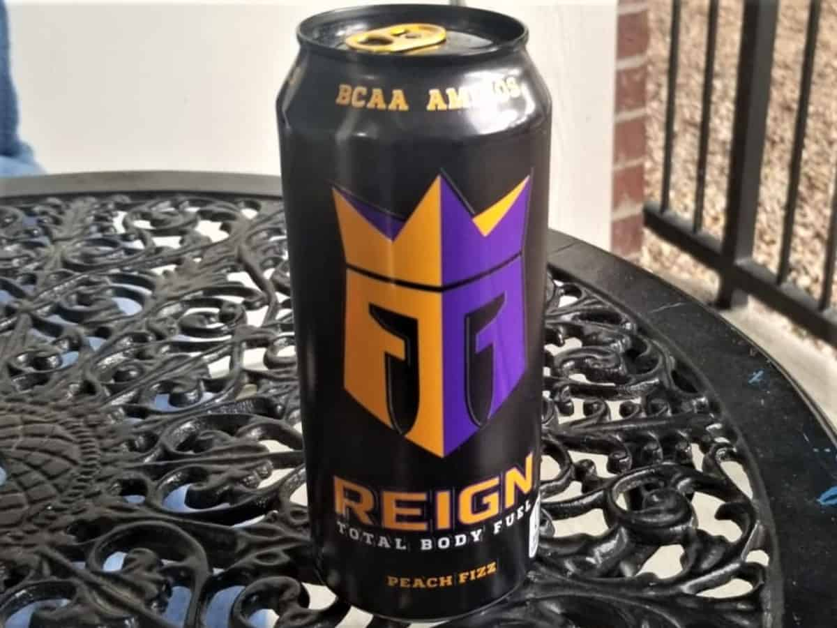 Reign Energy can