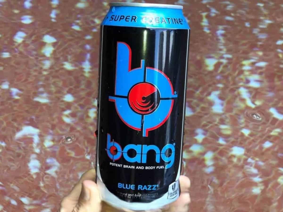 Bang Energy can