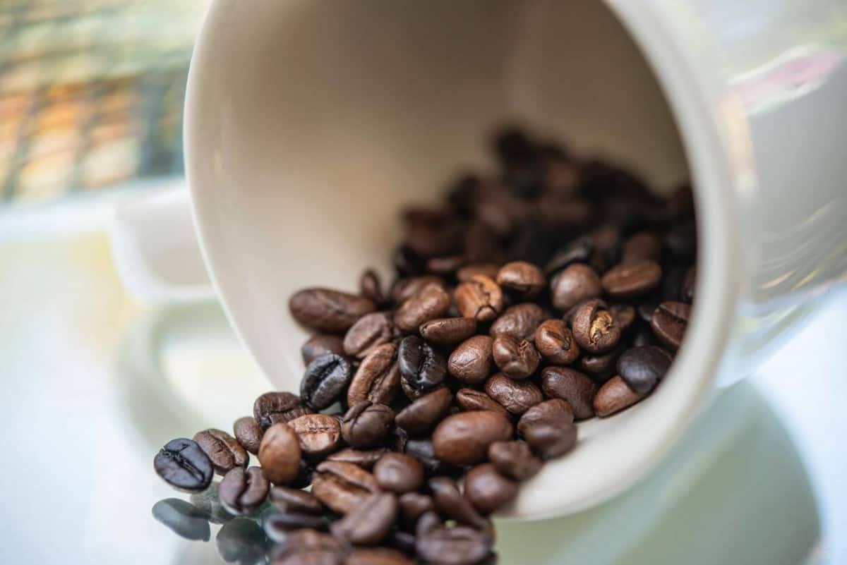 Rogue Energy has caffeine