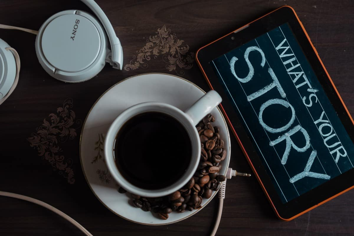 Caffeine (coffee)