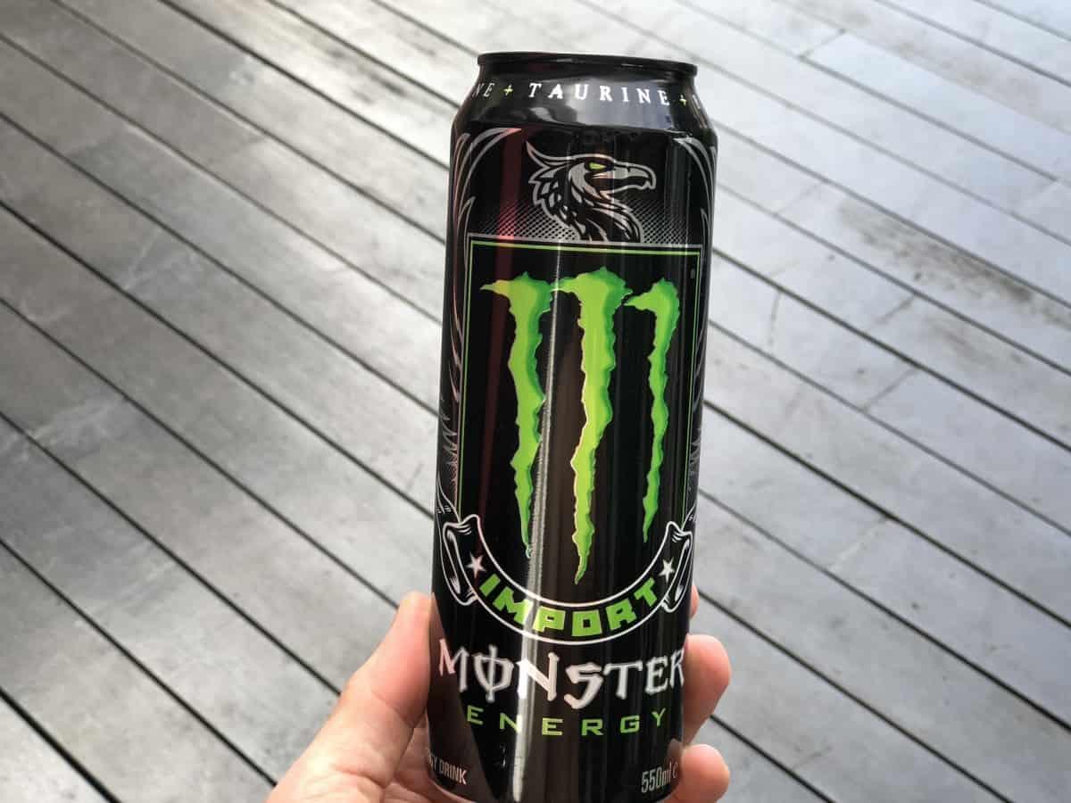 Monster fuel
