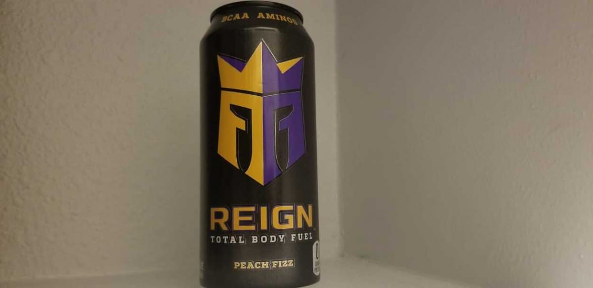 Reign can