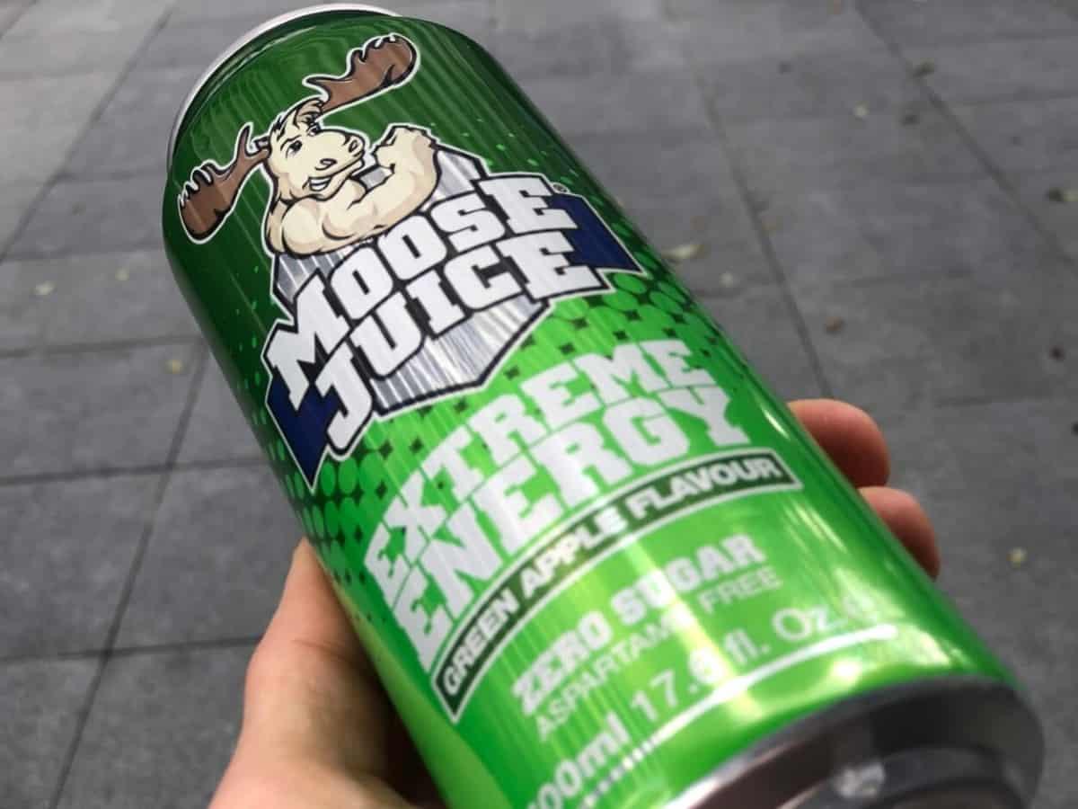 Moose Juice UK